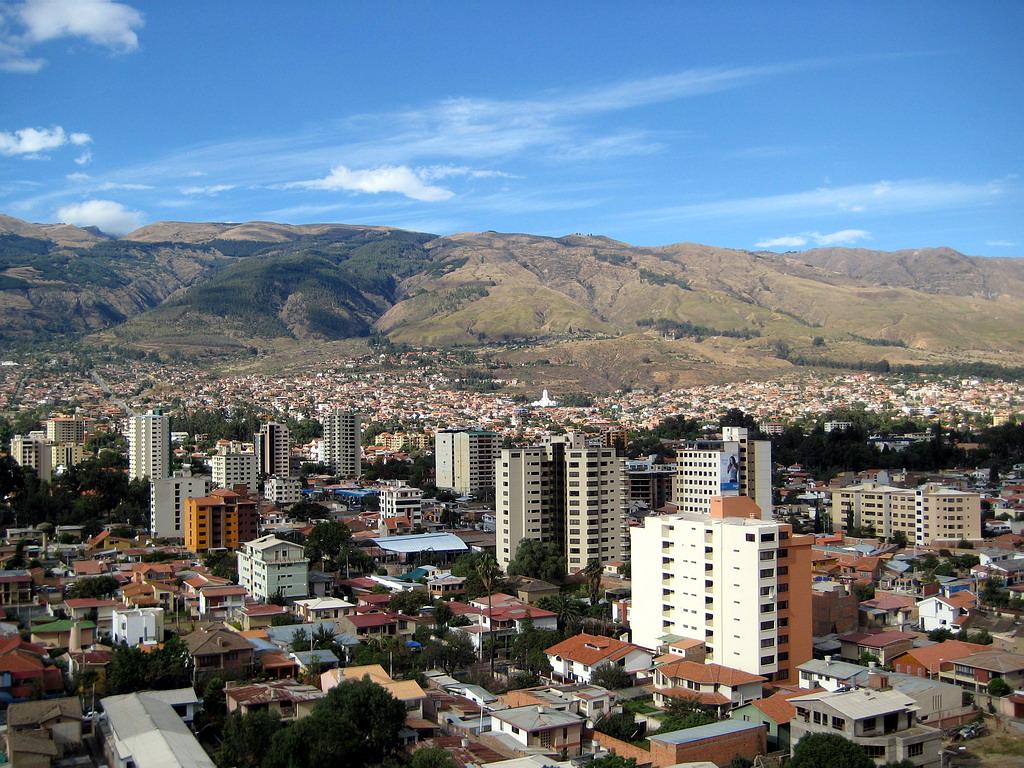 Cochabamba Bolivia 2016 Car Release Date