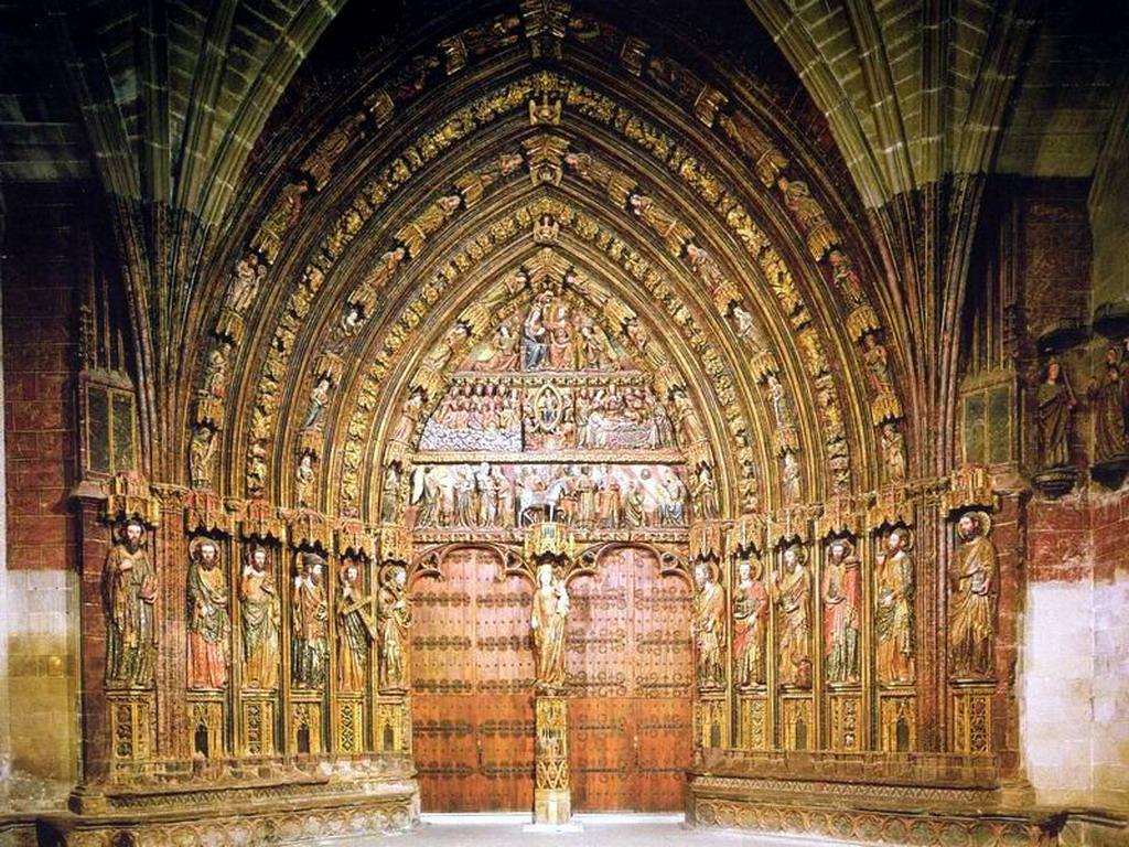 Laguardia. Alava. Euskadi. Spain Stock Photo, Royalty Free Image ...