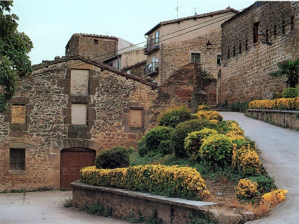 Tourism in Laguardia in Álava - Araba, Spain | spain.info in english