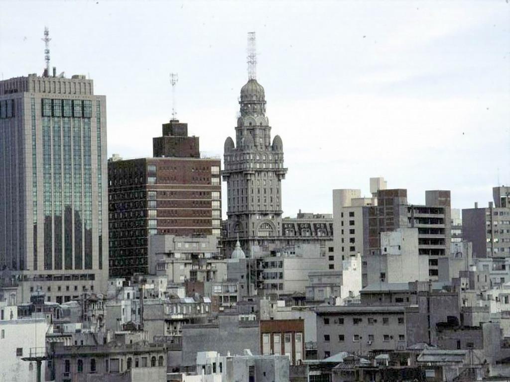 Montevideopanorama