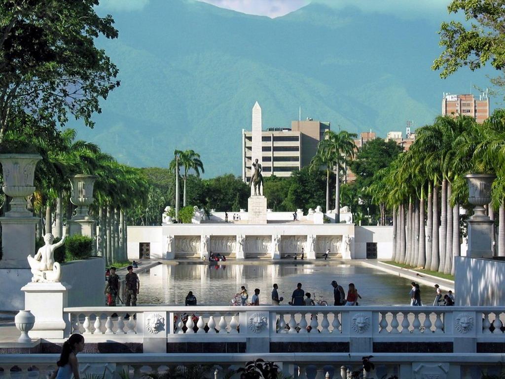 Caracas dating