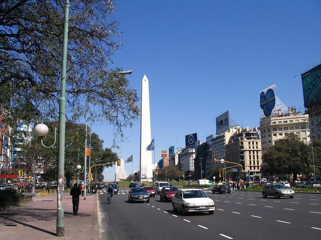 Monumentos Argentinos