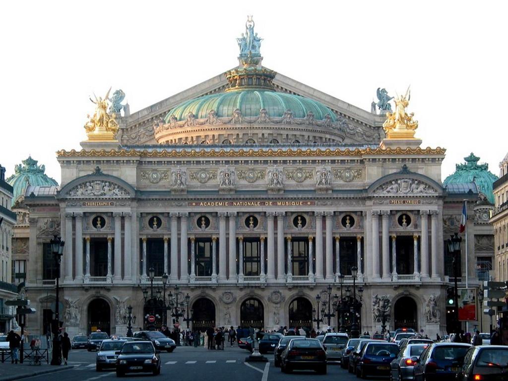 Resultado de imagen de opera francesa