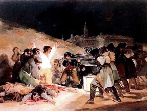 Alzamientol 2 de mayo de 1808  TV Madrid .DVDRip.Xvid.Mp3 Fusilamientos