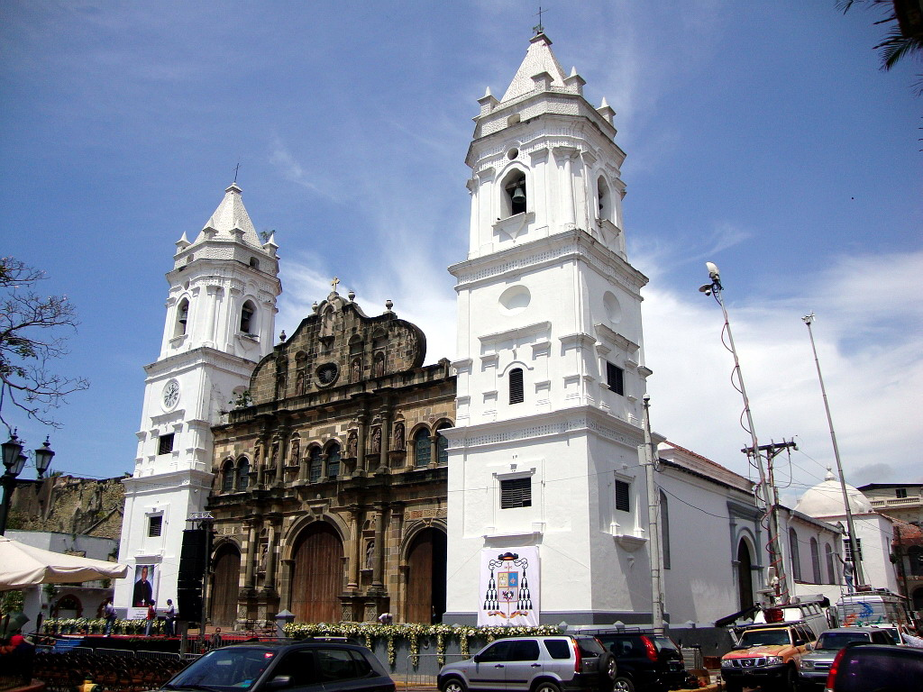 casco viejo panama city with Catedral on Catedral further Panama also Panama likewise Panama Overview in addition Panama City Old Town.